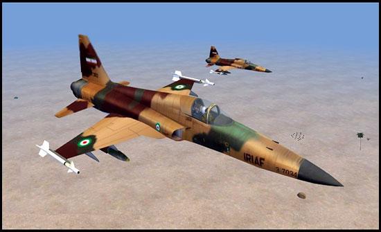 مسؤول إيراني: سندمر إسرائيل في نصف ساعة إذا هوجمنا