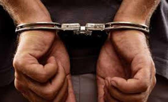 شرطة الكرك تلقي القبض على أحد أرباب السوابق