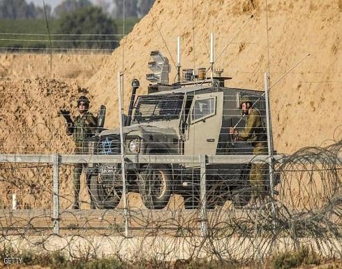 الجيش الإسرائيلي يقتل فلسطينيا على حدود غزة