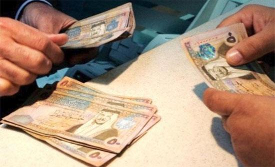الحكومة تسدد ٥٤ مليون دينار للمقاولين