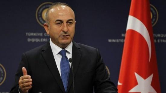 تركيا: قرار ترمب حول القدس غير مسؤول