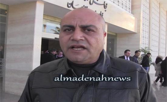 الحباشنة: نقل السفارة صفعة جديدة للعرب والمسلمين