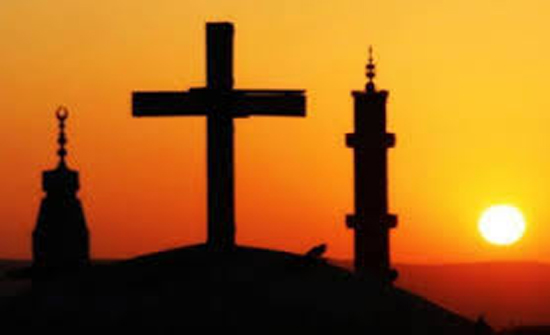 الرصيفة: قائد إقليم الوسط يرعى مبادرة الجسد الواحد والتعايش الديني