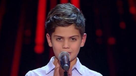 وزارة الإتصالات اللبنانية تتحرّك دعماً لجورج عاصي في The Voice Kids