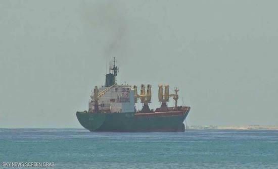 التحذير من خطر الحوثيين على أمن وسلامة الممرات البحرية