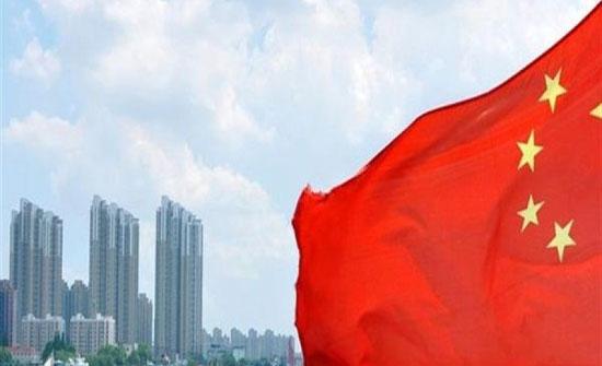 الصين تدعو لتعزيز العملية السياسية في سوريا