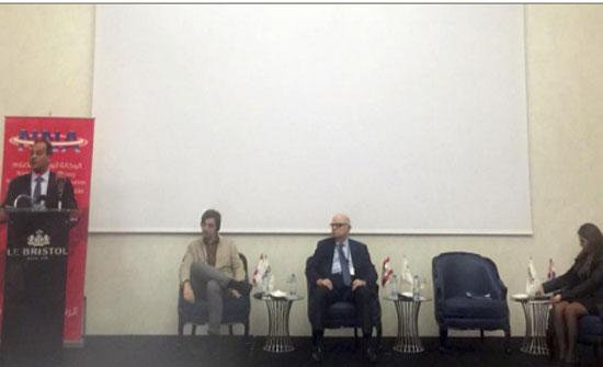 انطلاق اعمال مؤتمر حول وضع الاعلام عربيا بمشاركة (بترا)