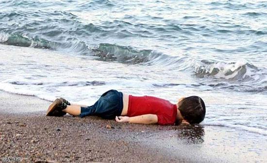 عائلة الطفل آلان كردي تندد بفيلم تركي يتناول مأساة غرقه