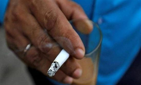"""من حيث """"لا يتوقعون"""".. هكذا تقتل السيجارة المدخنين!"""