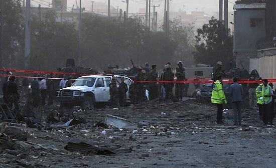 ارتفاع عدد قتلى العدوان على فندق في كابول إلى 43 شخصا