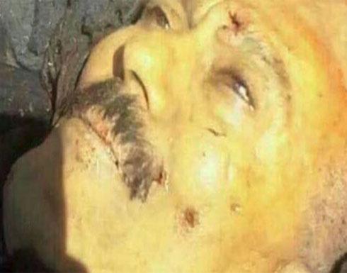 قيادي حوثي يهدد بإعدام جماعي لعسكريين موالين لصالح