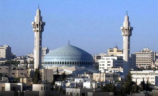 الأردن.. مؤشرات على ارتفاع درجات الحرارة العظمى بشكل ملموس الاسبوع القادم