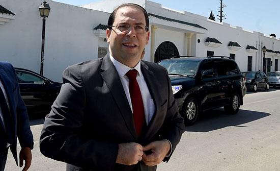 """""""تحيا تونس"""" يعلن رسميا ترشيح """"الشاهد"""" للانتخابات الرئاسية"""