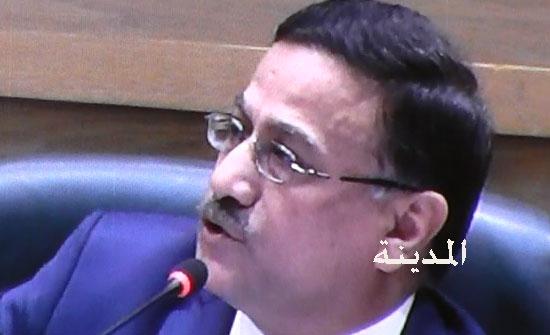 وزير المالية ونظيره الفلسطيني يبحثان تعزيز التعاون الثنائي الجمركي وإدارة المعلومات