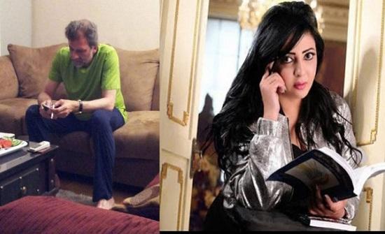 """بعد إطلاق سراح منى وشيماء.. ما مصير منى الغضبان في """"فيديوهات خالد يوسف""""؟"""
