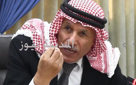"""بالفيديو ..  العرموطي للوزير القضاة : """"هناك مواطنون بعرفوش مين بيحكم في الأردن ..اجتماع اللجنة المالية ( تسجيل خاص )"""
