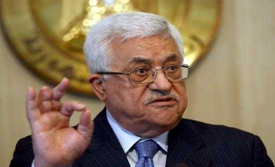 موغريني: الرئيس الفلسطيني يعارض ان تكون امريكا الوسيط الوحيد للسلام