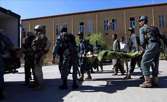 أفغانستان.. مقتل 581 مدنيا خلال الأشهر الثلاثة الأولى من 2019