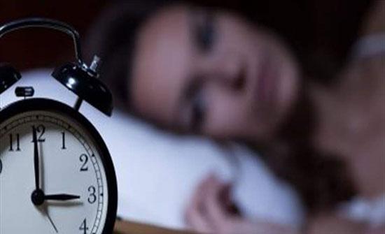عدم الحصول على قسط كاف من النوم يعرضك للجفاف