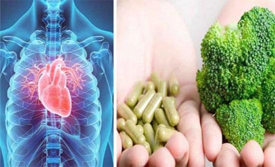 جرعة المغنيزيوم التي عليك أن تأخذها كل يوم حتى لا تعود أبداً إلى استخدام دواء لتخفيض ضغط الدم المرتفع