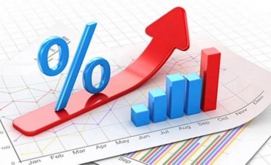 التضخم يرتفع بنيسان بنسبة 4ر0%