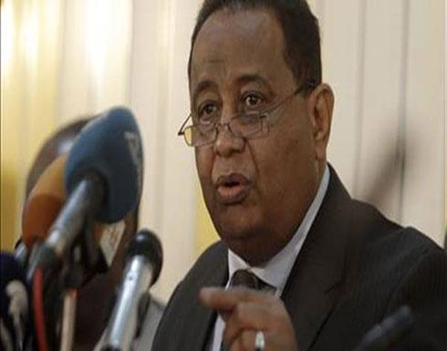 السودان: نتحسب لأي تطورات عسكرية شرقي البلاد