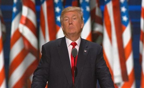 ترامب لإيران: إذا رغبوا في الحوار فنحن راغبون أيضا