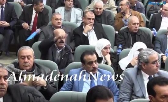 بالفيديو : شاهدوا التسجيل الكامل لجلسة النواب الطارئة حول القدس