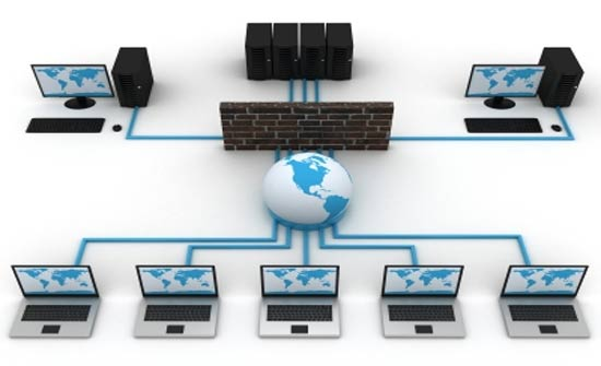 """ربط الكتروني بين """"اليرموك"""" وكلية عُمان للإدارة والتكنولوجيا"""