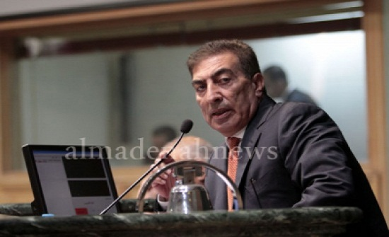 الطراونة: لم يتم تعيين نجل أي نائب بالمجلس