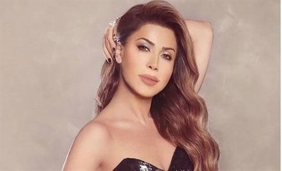 نوال الزغبي تبهر متابعيها بفيديو من حفلها بلبنان
