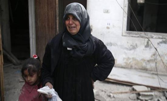 مقتل 5 مدنيين بقصف جوي على ريف إدلب الجنوبي