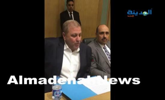 """عطية يطالب بإيضاحات التفاهمات بين """"النقد الدولي"""" والحكومة"""