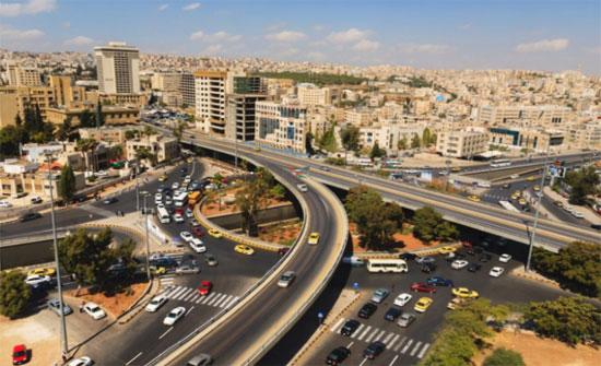 البحث عن ثلاثينية مفقودة في عمان