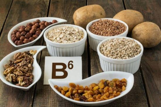 الفيتامين B6 أكثر أهمية مما تعتقدون... وأعراض النقص فيه خطرة أحياناً