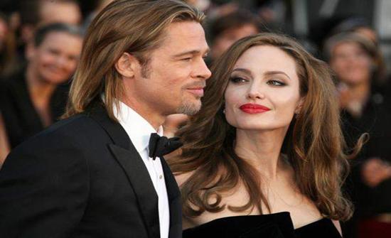 ما هو قرار الحكم الجديد في قضية طلاق انجلينا جولي وبراد بيت..! 