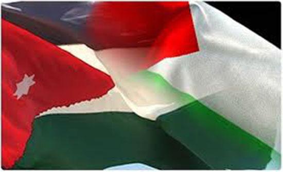 أبووندي ووزير الأشغال الفلسطيني يبحثان تبادل الخبرات بمجال البنى التحتية