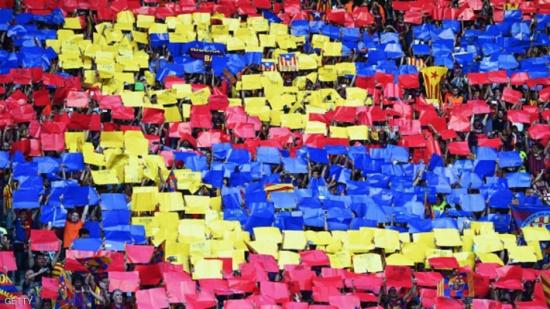 """برشلونة يحقق """"مداخيل قياسية"""""""