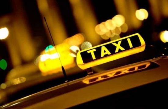 الأمانة تطلق مشروع نظام الاتصال والتتبع لسيارات التكسي الأصفر في عمان