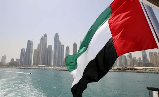 الإمارات ترفع نفقات ميزانيتها السنوية