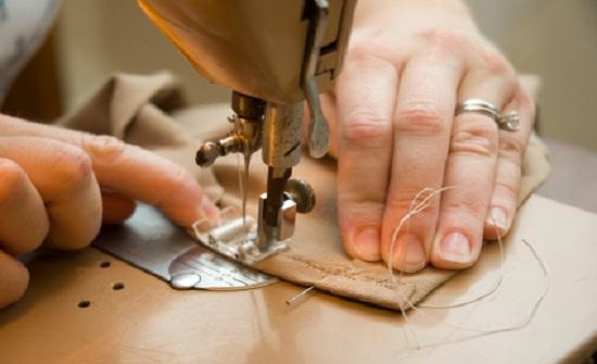 عجلون: دورة خياطة لعدد من سيدات المجتمع المحلي