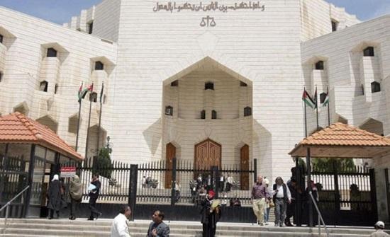 113 محامياً يؤدون اليمين القانونية أمام وزير العدل