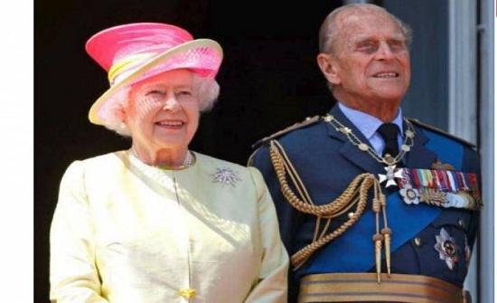 حياة الملكة إليزابيث وأسرتها في خطر!!