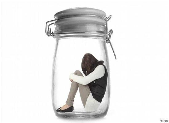 أسباب جديدة للإصابة بالاكتئاب لدى النساء