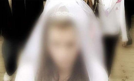مشروع جديد في تركيا والأردن ينقذ القاصرات من الزواج المبكر