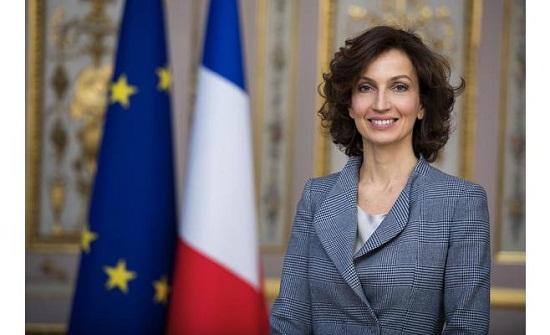 """الفرنسية أزولاي تفوز بمنصب المدير العام لـ""""اليونسكو"""""""