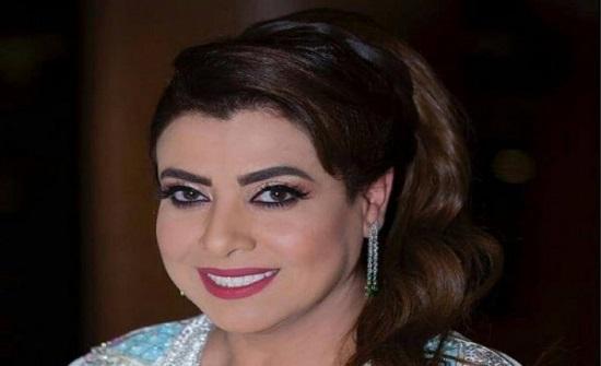 ابنة نشوى مصطفى تجذب الأنظار بجمالها في أحدث ظهور لها
