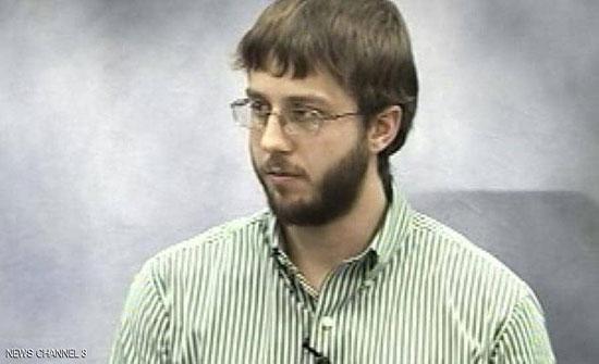 قتل 5 بجريمة مدرسية بشعة.. ونال جزاءه العادل بعد 20 عاما في امريكا