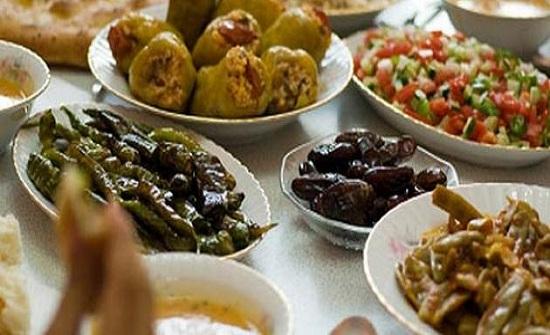 مؤسسة محافظتي التطوعية بإربد تقيم إفطارا رمضانيا للأطفال الأيتام