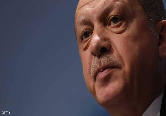 أردوغان عن هجوم عفرين: موجودون هنا من 1000 عام